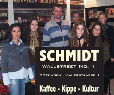 Schmidt-Cafe_Wallstreet-Goe