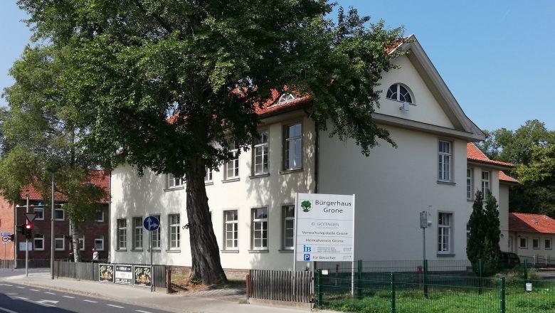 Bürgerhaus Grone