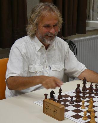 Prof. Arnold Otten 2018