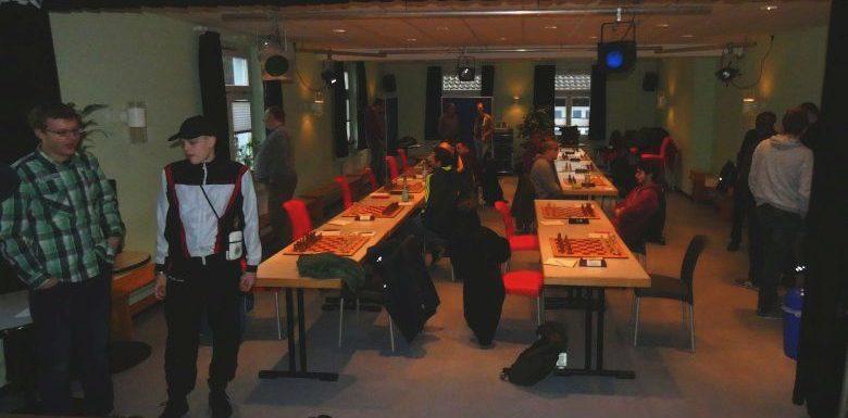 Rinten – ESV, Landesliga Süd 2018/19